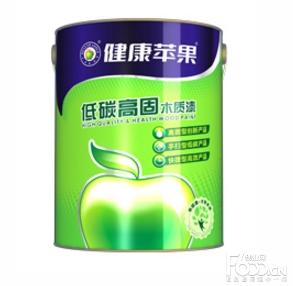 健康苹果漆