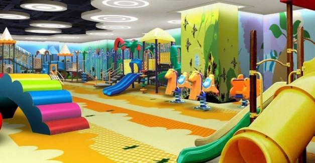童趣堡儿童乐园