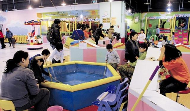 吉智岛儿童乐园