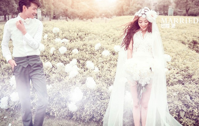 v2婚纱摄影