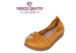 皮尔世绅女鞋