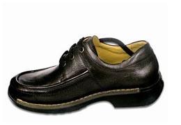 敏斯特健康鞋