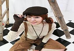 23街韩潮服饰