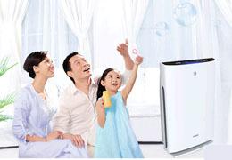 亚都空气净化器