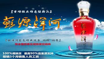 苏源洋河酒