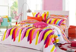 雨兰新中式床品
