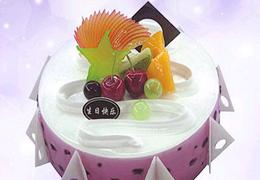 冰火岛蛋糕王