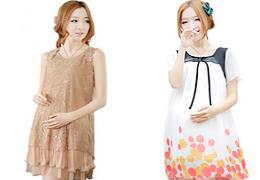 仙娉莱孕妇服饰