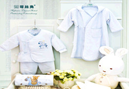 哥比兔婴儿服饰