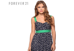 FOREVER21衣服