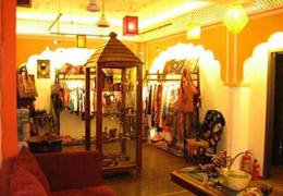 印巴文化饰品