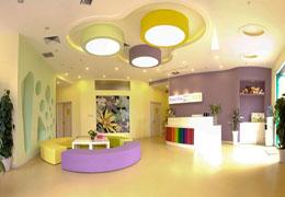 淘宝贝国际儿童发展中心