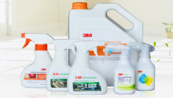 3M全屋净化服务平台