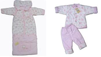童泰婴幼儿服饰