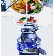 鑫鼎食物垃圾处理器