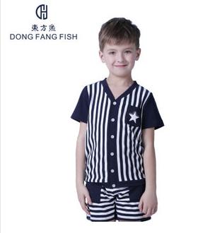 東方鱼童装