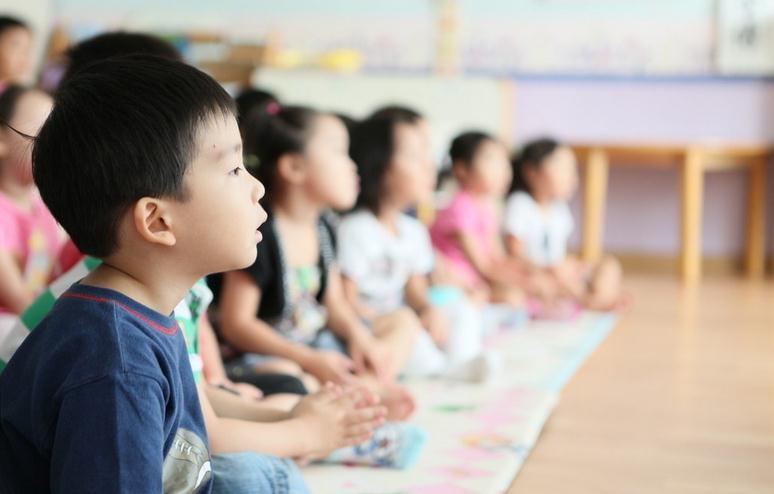 红太阳幼儿园加盟
