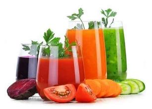 活能混合果汁饮料