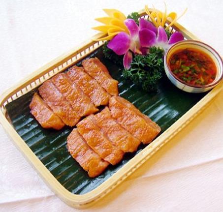 容桂泰国菜