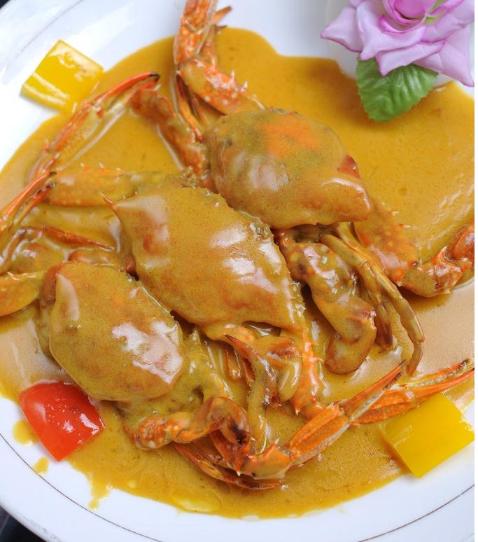 宝龙泰国菜