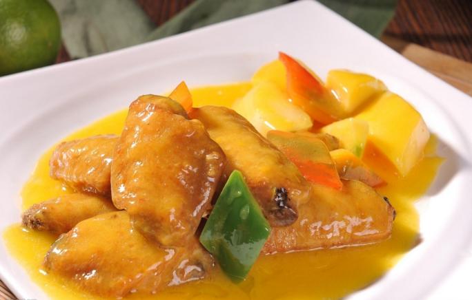 仁恒星园泰国菜
