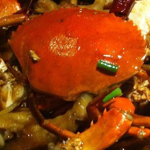 胖帅肉蟹煲
