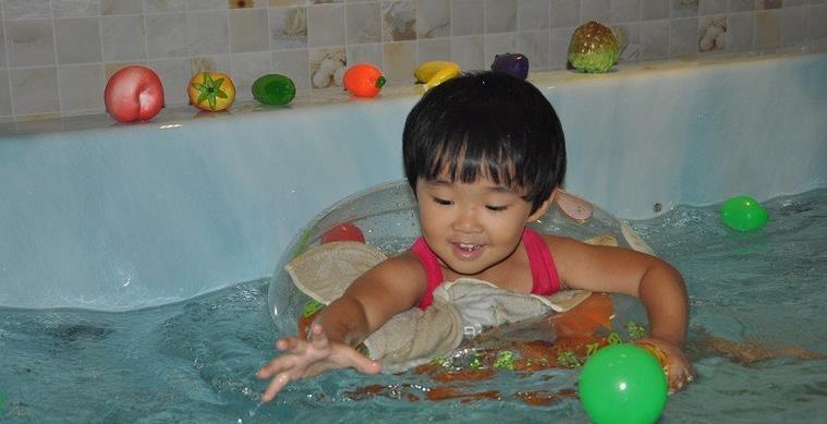 玛莎之家婴儿游泳馆加盟