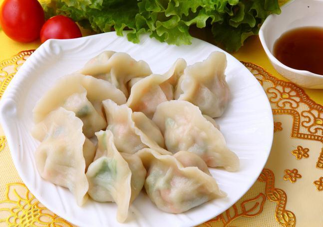 老陕饺子馆