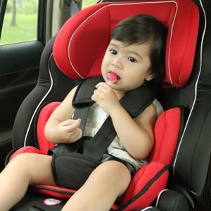 annbaby安全座椅
