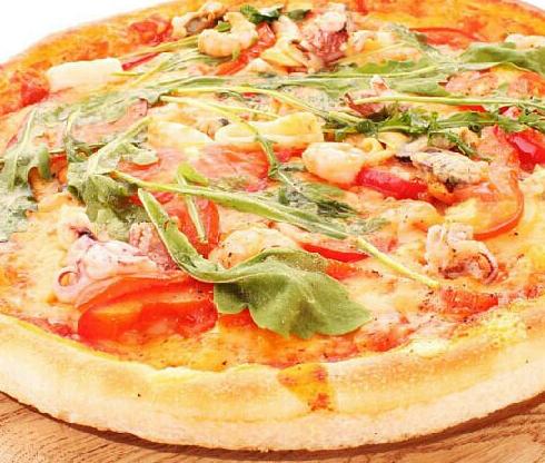 萨比亚披萨