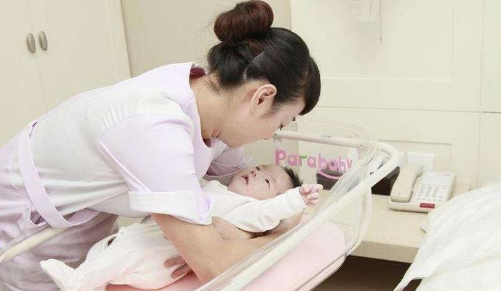 知爱母婴专护中心加盟