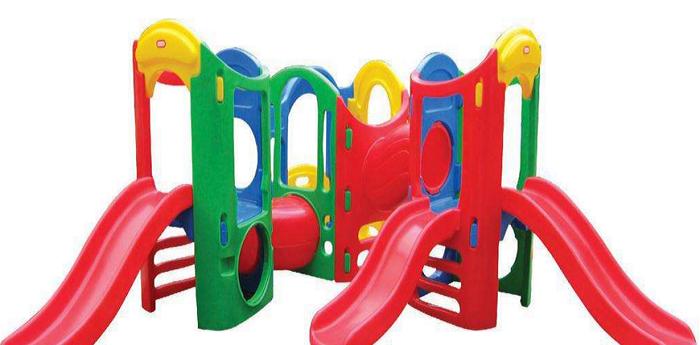 高乐迪儿童乐园加盟