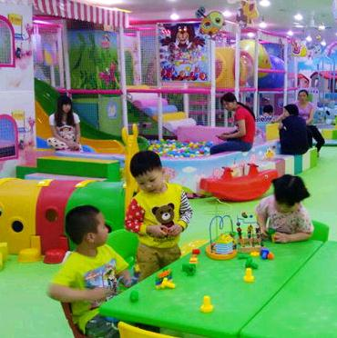 九娃儿童乐园