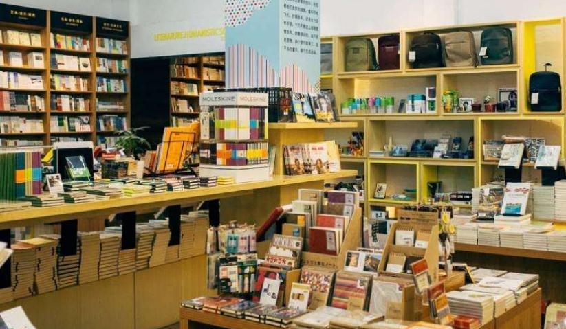 光合作用书店加盟