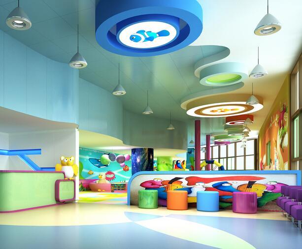 特达儿童乐园