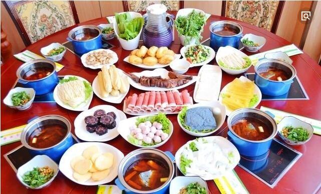 达江餐饮火锅加盟