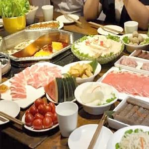 鱼品轩柠檬鱼火锅