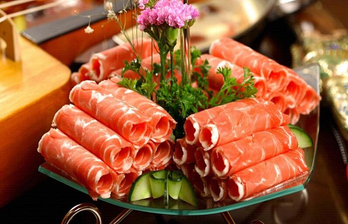 紫元春卤味牛肉火锅加盟