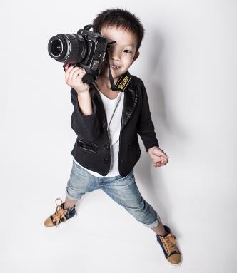 伊娜爱贝儿儿童摄影