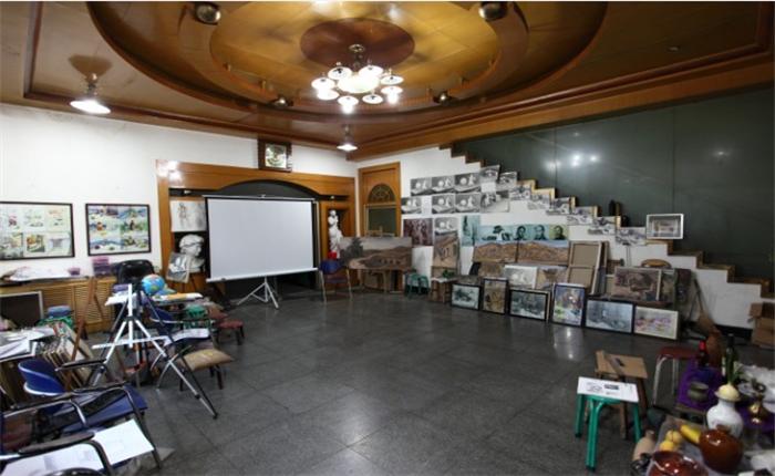 杨之光美术中心加盟