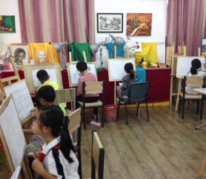 华夏艺术培训