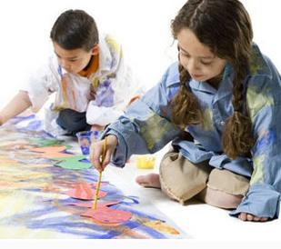 唯爱艺术教育