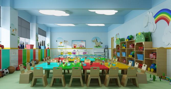 渔村明珠艺术幼儿园加盟优势