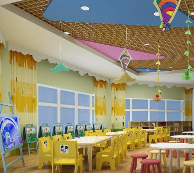渔村明珠艺术幼儿园