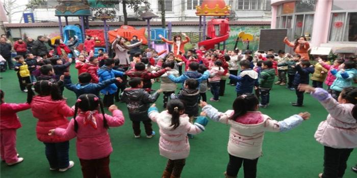 中山幼儿园加盟