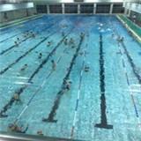 二军大游泳馆