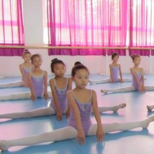 贝卡舞蹈培训