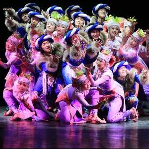 冠亚舞蹈培训