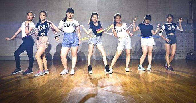 jad舞蹈工作室加盟