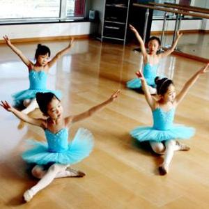 玲韵舞蹈培训